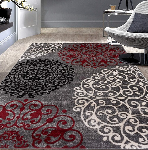 Contemporary Modern Rugs Full Guide 2020 - Beautiful Rug