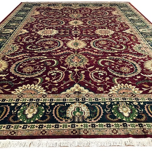 Best Persian Rugs The Full Guide 2019 Beautiful Rug