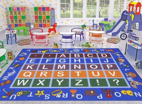 Area Rugs For Children Guide 2020