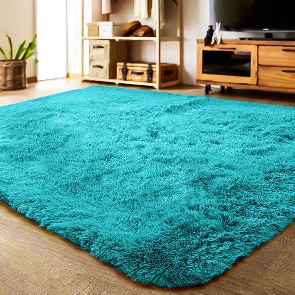 Colored Rugs Beautiful Rug